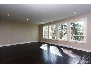 Photo 4: 979 Ridgeway St in VICTORIA: SE Swan Lake Single Family Detached for sale (Saanich East)  : MLS®# 636924
