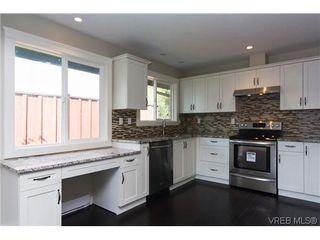 Photo 8: 979 Ridgeway St in VICTORIA: SE Swan Lake Single Family Detached for sale (Saanich East)  : MLS®# 636924