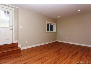 Photo 15: 979 Ridgeway St in VICTORIA: SE Swan Lake Single Family Detached for sale (Saanich East)  : MLS®# 636924