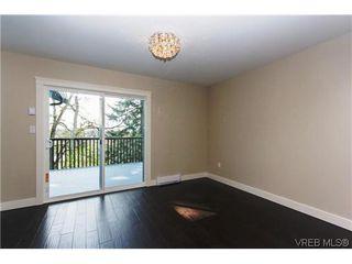 Photo 6: 979 Ridgeway St in VICTORIA: SE Swan Lake Single Family Detached for sale (Saanich East)  : MLS®# 636924