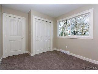 Photo 13: 979 Ridgeway St in VICTORIA: SE Swan Lake Single Family Detached for sale (Saanich East)  : MLS®# 636924