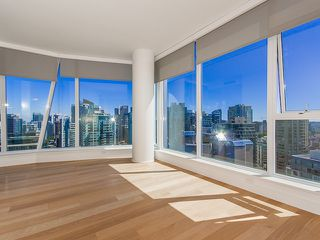 "Photo 7: 3202 1499 W PENDER Street in Vancouver: Coal Harbour Condo for sale in ""WEST PENDER PLACE"" (Vancouver West)  : MLS®# V1010625"