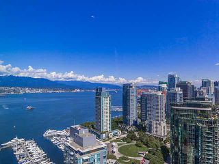 "Photo 8: 3202 1499 W PENDER Street in Vancouver: Coal Harbour Condo for sale in ""WEST PENDER PLACE"" (Vancouver West)  : MLS®# V1010625"