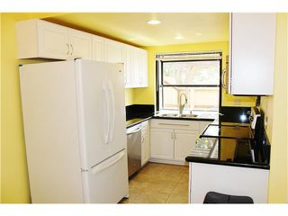Photo 7: UNIVERSITY CITY Townhome for sale : 3 bedrooms : 4484 Eastgate Mall #8 in San Diego