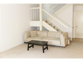Photo 10: UNIVERSITY CITY Townhome for sale : 3 bedrooms : 4484 Eastgate Mall #8 in San Diego