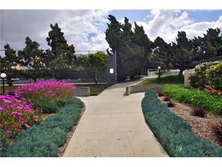 Photo 4: UNIVERSITY CITY Townhome for sale : 3 bedrooms : 4484 Eastgate Mall #8 in San Diego