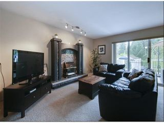 "Photo 10: 3316 BAYSWATER Avenue in Coquitlam: Park Ridge Estates House for sale in ""PARKRIDGE ESTATES"" : MLS®# V1024055"