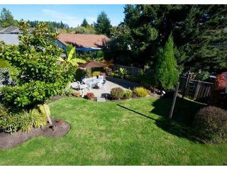 Photo 9: 1726 143B ST in Surrey: Sunnyside Park Surrey House for sale (South Surrey White Rock)  : MLS®# F1323431