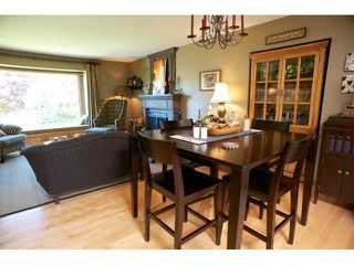 Photo 3: 1726 143B ST in Surrey: Sunnyside Park Surrey House for sale (South Surrey White Rock)  : MLS®# F1323431