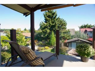 Photo 8: 1726 143B ST in Surrey: Sunnyside Park Surrey House for sale (South Surrey White Rock)  : MLS®# F1323431