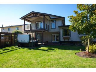 Photo 19: 1726 143B ST in Surrey: Sunnyside Park Surrey House for sale (South Surrey White Rock)  : MLS®# F1323431