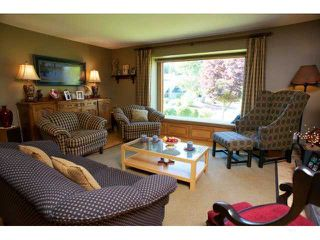 Photo 5: 1726 143B ST in Surrey: Sunnyside Park Surrey House for sale (South Surrey White Rock)  : MLS®# F1323431