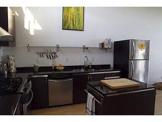 Photo 4: # 508 228 E 4TH AV in Vancouver: Mount Pleasant VE Condo for sale (Vancouver East)  : MLS®# V1014523