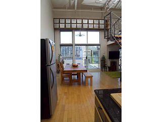 Photo 2: # 508 228 E 4TH AV in Vancouver: Mount Pleasant VE Condo for sale (Vancouver East)  : MLS®# V1014523