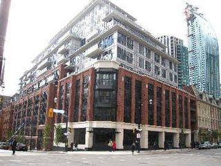 Main Photo:  in : St Lawrence Market Condo for sale (Toronto C08)