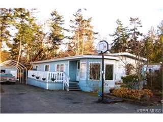 Photo 9:  in SAANICHTON: CS Hawthorne Manufactured Home for sale (Central Saanich)  : MLS®# 383747