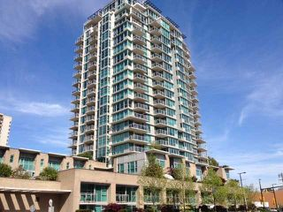 Photo 3: 1703 188 E Esplanade Street in North Vancouver: Lower Lonsdale Condo for sale : MLS®# V1060710