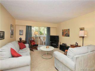 Photo 2: 206 1124 Esquimalt Rd in VICTORIA: Es Rockheights Condo for sale (Esquimalt)  : MLS®# 677741