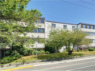 Photo 3: 206 1124 Esquimalt Rd in VICTORIA: Es Rockheights Condo for sale (Esquimalt)  : MLS®# 677741