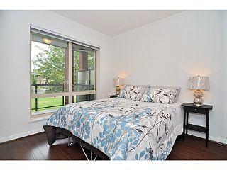 Photo 6: # 205 15988 26TH AV in Surrey: Grandview Surrey Condo for sale (South Surrey White Rock)  : MLS®# F1421734