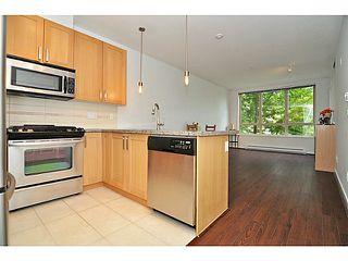 Photo 3: # 205 15988 26TH AV in Surrey: Grandview Surrey Condo for sale (South Surrey White Rock)  : MLS®# F1421734