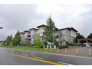 Photo 1: # 205 15988 26TH AV in Surrey: Grandview Surrey Condo for sale (South Surrey White Rock)  : MLS®# F1421734