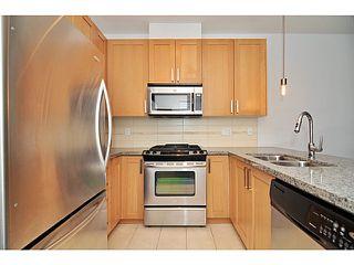 Photo 2: # 205 15988 26TH AV in Surrey: Grandview Surrey Condo for sale (South Surrey White Rock)  : MLS®# F1421734