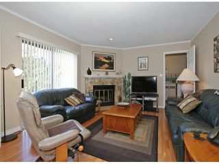 Photo 8: 1615 143B ST in Surrey: Sunnyside Park Surrey House for sale (South Surrey White Rock)  : MLS®# F1406922