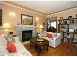 Photo 4: 1615 143B ST in Surrey: Sunnyside Park Surrey House for sale (South Surrey White Rock)  : MLS®# F1406922