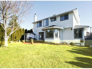Photo 20: 1615 143B ST in Surrey: Sunnyside Park Surrey House for sale (South Surrey White Rock)  : MLS®# F1406922
