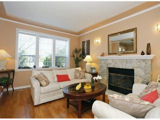 Photo 6: 1615 143B ST in Surrey: Sunnyside Park Surrey House for sale (South Surrey White Rock)  : MLS®# F1406922