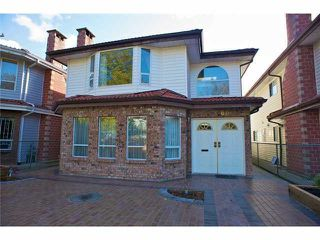 Main Photo: 668 E 17th in East Vancouver: Fraser VE House for sale (Vancouver East)  : MLS®# V1054160