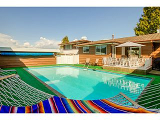 Photo 17: 4849 SMITH AV in Burnaby: Central Park BS House for sale (Burnaby South)  : MLS®# V1115588