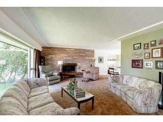 Photo 2: 4849 SMITH AV in Burnaby: Central Park BS House for sale (Burnaby South)  : MLS®# V1115588