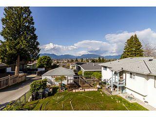 Photo 19: 4849 SMITH AV in Burnaby: Central Park BS House for sale (Burnaby South)  : MLS®# V1115588
