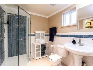 Photo 17: 221 WESTRIDGE LN: Anmore House for sale (Port Moody)  : MLS®# V1117237