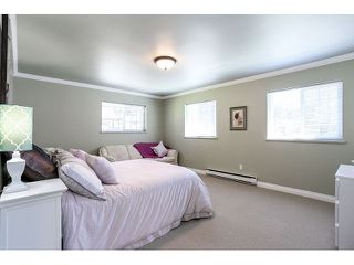 Photo 12: 221 WESTRIDGE LN: Anmore House for sale (Port Moody)  : MLS®# V1117237