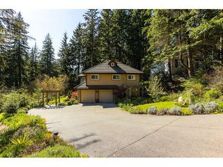 Photo 20: 221 WESTRIDGE LN: Anmore House for sale (Port Moody)  : MLS®# V1117237