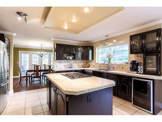 Photo 3: 221 WESTRIDGE LN: Anmore House for sale (Port Moody)  : MLS®# V1117237
