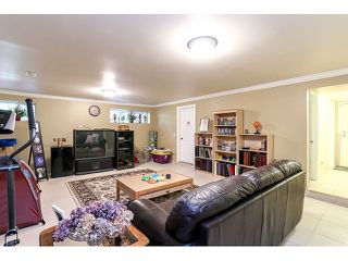 Photo 15: 221 WESTRIDGE LN: Anmore House for sale (Port Moody)  : MLS®# V1117237