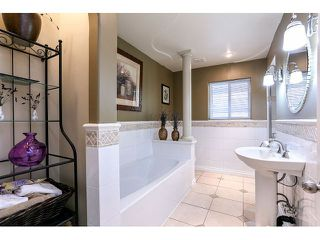 Photo 14: 221 WESTRIDGE LN: Anmore House for sale (Port Moody)  : MLS®# V1117237