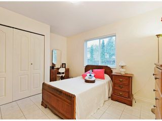 Photo 16: 647 NICOLA AV in Coquitlam: Coquitlam West House for sale : MLS®# V1110174