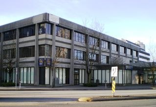 Photo 1: # 235 - 5000 Kingsway in Burnaby: Metrotown Office for lease (Burnaby South)