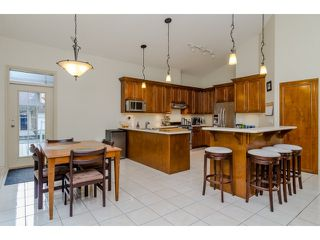 Photo 5: 12156 BELL STREET in Mission: Stave Falls House for sale : MLS®# R2013918