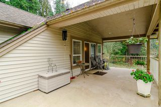 Photo 18: 12156 BELL STREET in Mission: Stave Falls House for sale : MLS®# R2013918