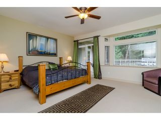 Photo 10: 12156 BELL STREET in Mission: Stave Falls House for sale : MLS®# R2013918