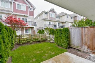Photo 14: 43 7298 199A STREET in Langley: Willoughby Heights Townhouse for sale : MLS®# R2072853