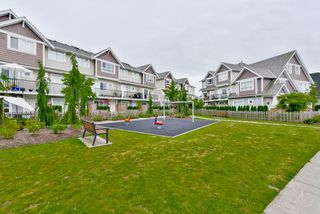 Photo 18: 43 7298 199A STREET in Langley: Willoughby Heights Townhouse for sale : MLS®# R2072853