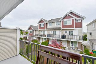 Photo 16: 43 7298 199A STREET in Langley: Willoughby Heights Townhouse for sale : MLS®# R2072853