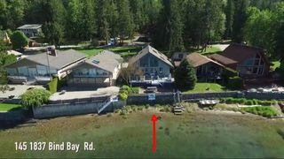 Photo 96: 145 1837 Blind Bay Road in Blind Bay: House for sale : MLS®# 10134237
